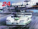 24 Hours of Le Mans Posters, Memorabilia & Results Database