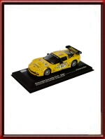 Le Mans Cars Scale Models