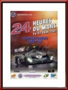 Original 2001 24 Hours of Le Mans Entry List